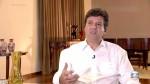 "Caio Coppolla analisa a polêmica entrevista de Mandetta no Fantástico: ""entrevista produzida, propaganda"" (veja o vídeo)"