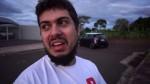 Youtuber com mais de meio milhão de seguidores é preso em flagrante (veja o vídeo)