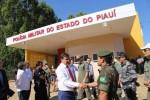 Recado ao governador petista, aos cidadãos e aos policiais do Piauí: O brasileiro é um cidadão livre!