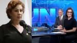 Zambelli denuncia JN: Edita a fala para difamar o presidente (veja o vídeo)
