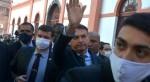 Vídeo derruba falácia de que Bolsonaro perdeu popularidade (veja o vídeo)