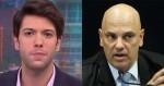 Caio Coppola endossa comentários de Bolsonaro e critica fortemente o STF (veja o vídeo)