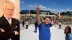 Alexandre Garcia desmascara a grande mídia e revela o que realmente aconteceu em Brasília neste domingo (veja o vídeo)