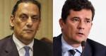 Moro mentiu e 'sabe disso', diz advogado de Bolsonaro (veja o vídeo)