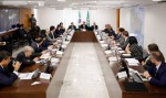 Vídeo da última reunião entre Bolsonaro e Moro foi entregue ao STF