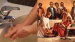 Lavar as mãos ou lavar os pés? Só venceremos essa pandemia com amor ao próximo