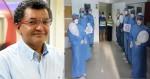 Médico afirma ter bons resultados no combate ao covid-19 ao adotar protocolo precoce com uso de coquetel experimental que inclui Hidroxicloroquina, Azitromicina e outros medicamentos (veja o vídeo)