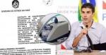 """Falcatrua na pandemia resulta em prisão de """"afilhado"""" de Maia por fraude no Pará"""