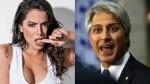 """O """"papo cabeça"""" entre Anitta e Alessandro Molon: """"O peido de uma vaca é muito poluente"""" (veja o vídeo)"""