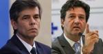 Teich rebate críticas de Mandetta e coloca o seu antecessor no chão