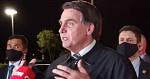 Bolsonaro desabafa e detona geral, após divulgação do vídeo (veja o vídeo)