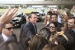 Globo e Folha anunciam que não cobrirão mais Bolsonaro no Palácio da Alvorada