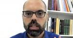 """Allan dos Santos relata como foi ação da PF: """"Pistolas na minha cara e na minha esposa grávida"""" (veja o vídeo)"""