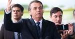 """Em discurso histórico, Bolsonaro dispara: """"Foi o último dia triste, chegamos no limite"""" (veja o vídeo)"""