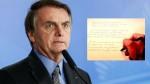 Nova carta ao senhor presidente da República: A dura realidade que Bolsonaro precisa definitivamente enfrentar