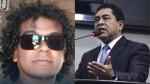 Filho de deputado do PT que iria fazer live contra Bolsonaro, foi preso antes com 40 kg de maconha