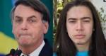 Youtuber Whindersson Nunes deseja a morte de Bolsonaro e é escrachado na web