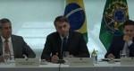 Vídeo da reunião ministerial repercute na imprensa internacional e Bolsonaro é elogiado por sua sinceridade (veja o vídeo)