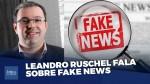 Políticos e imprensa, os maiores propulsores de mentiras (veja o vídeo)