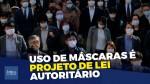 """""""O estado está caminhando para o socialismo a ferro e fogo"""", alerta especialista em Direito Público (veja o vídeo)"""