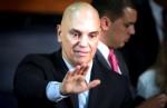 A fragilidade e a fraqueza reveladas por Moraes, jamais vistas em um órgão tão importante como o STF