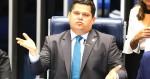 """Alcolumbre diz que votação do PL da """"censura"""" será """"um dia histórico"""" (veja o vídeo)"""