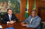 Bolsonaro anuncia o novo ministro da educação