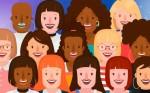 """""""Sozinhas somos pétalas, unidas somos rosas"""": Metade do mundo são mulheres. A outra metade os filhos delas"""