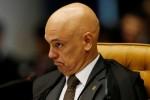 Deu errado: Laudo da PF frustra Moraes