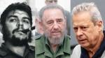 A natureza do escorpião e a surdez da ovelha: Todo comunista anuncia os crimes que irá cometer