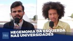 UnB Livre alerta sobre ideologia de esquerda nas universidades (Veja o vídeo)