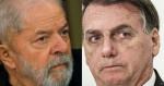 """Lula se supera em canalhice: """"Bolsonaro deve ter inveja de como funcionava no meu mandato"""""""