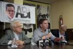 ABI, infame, silente no caso Eustáquio, vai entrar com notícia-crime contra Bolsonaro, por ter tirado máscara em entrevista