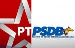Lava Jato em Curitiba, briga entre facções: PSDB versus PT