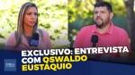 Exclusivo: Entrevista com Oswaldo Eustáquio, jornalista preso pelo STF (veja o vídeo)