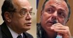 A ligação do General Pazzuelo para o  ministro Gilmar Mendes revela a tática do governo