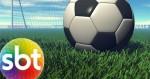 Dia histórico! Transmissão de futebol hoje no SBT: Audiência e Milhões em patrocínio