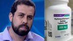 """Cuba recomenda cloroquina. Boulos, que espalhou fake news sobre """"vacina cubana"""", e agora? (veja o vídeo)"""