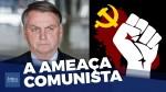 Senador denuncia ataque comunista ao governo (veja o vídeo)
