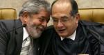 """Lula sai em defesa de Gilmar: """"O Gilmar está certo"""" (veja o vídeo)"""
