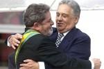 """As entranhas do """"Pacto de Princeton"""" entre Lula e FHC"""
