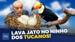 Sem Moro, Lava Jato alcança José Serra e outros líderes do PSDB (veja o vídeo)