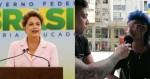 """O nefasto legado da """"Pátria educadora"""", desvendado pelo PM Gabriel Monteiro (veja o vídeo)"""