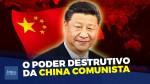 China ameaça democracias e o mundo livre (veja o vídeo)