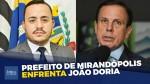 SP em perigo: prefeito alerta sobre plano da maldade de João Doria (veja o vídeo)