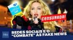 Madonna e a inacreditável guerra da cloroquina (veja o vídeo)
