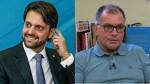 Bretas manda prender Secretário de João Dória, em São Paulo, e pesquisador da Fiocruz, em Petrópolis