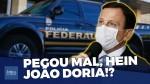 Secretário do governo Doria e amigo de poderosos, Alexandre Baldy é preso pela Lava Jato (veja o vídeo)