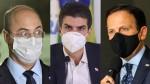 """A maior epidemia é a da """"corrupção"""""""