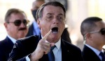 """As """"besteiras"""" do Bolsonaro e o objetivo alcançado"""